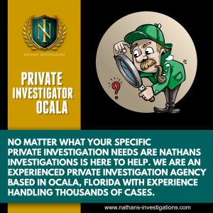 Ocala Private Investigator