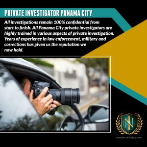 Panama City Private Investigator