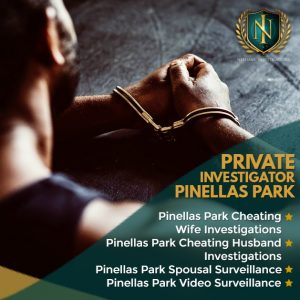 Pinellas Park Private Investigator