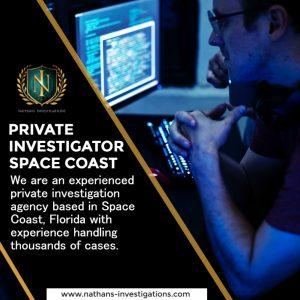 Space Coast Private Investigator