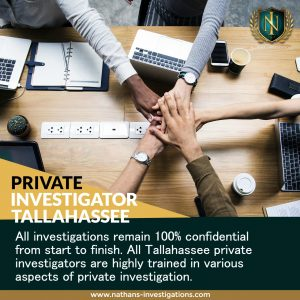 Tallahassee Private Investigator