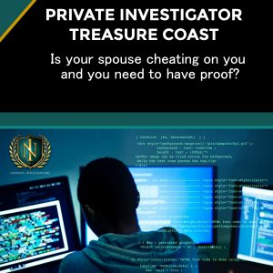 Treasure Coast Private Investigator