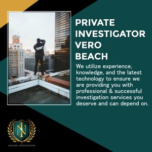 Vero Beach Private Investigator