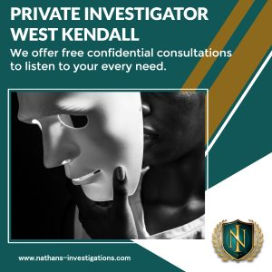 West Kendall Private Investigator