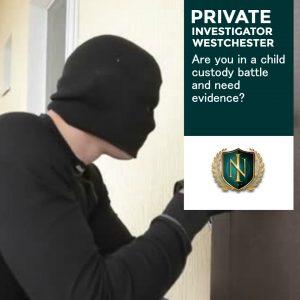 Westchester Private Investigator