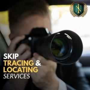 Skip Trace & Locate Reports