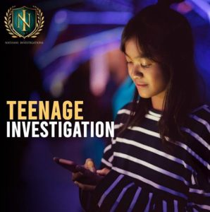 Teenager Investigations