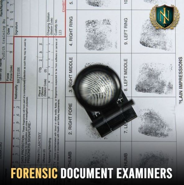 Forensic Document Examiners Nathans Investigations