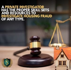 Housing Fraud Investigations