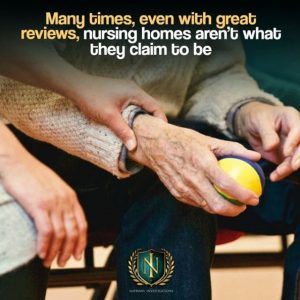 Nursing Home Investigations