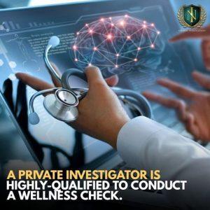 Wellness Check Investigations